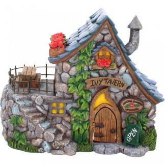 Fairy Tavern 22cm