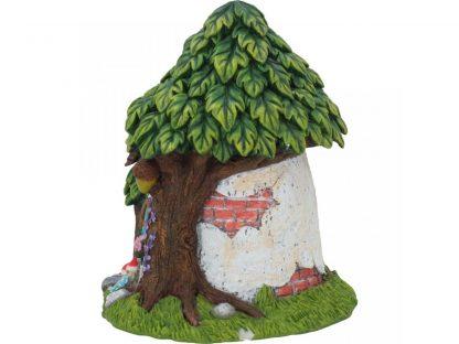 Woodland Tea Rooms Fairy House 21cm