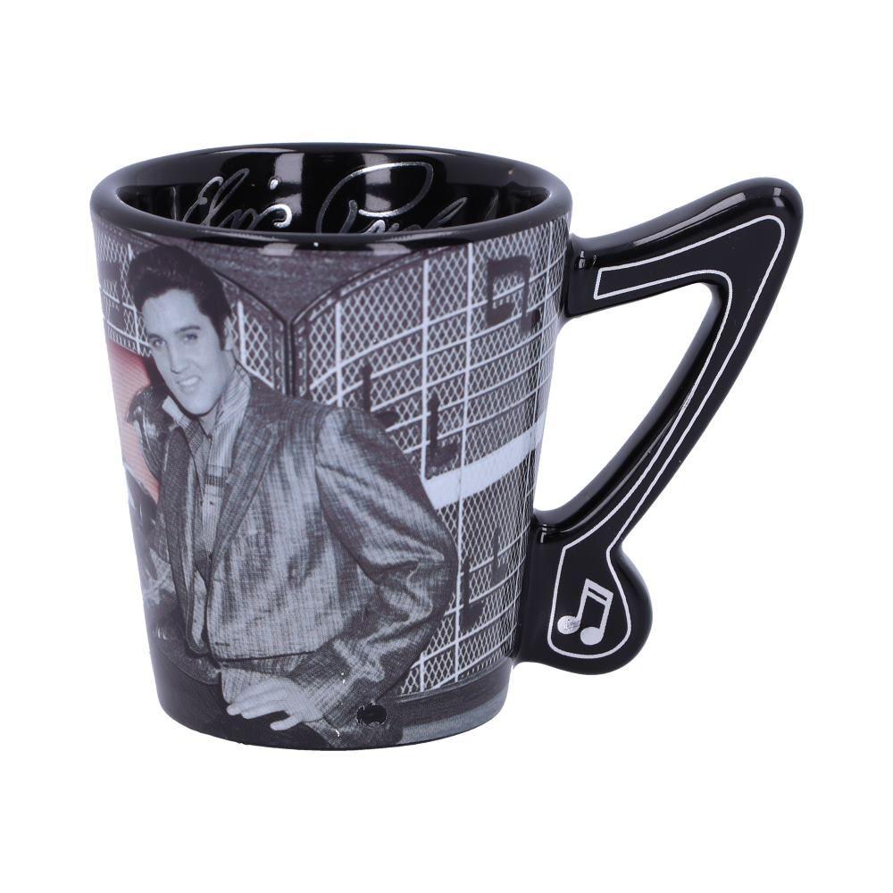Espresso Cup - Elvis - Cadillac