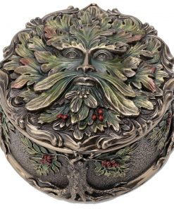 Father of the Forest Box 10cm
