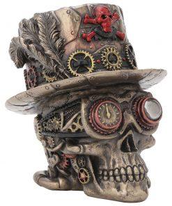 Clockwork Baron 11cm