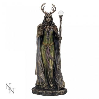 Keeper of The Forest 28cm