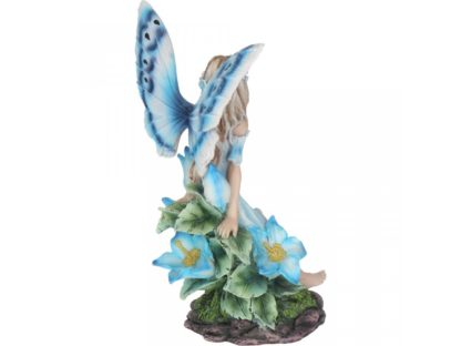 Bluebell. 16cm