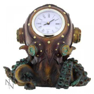Clocktopus 16.5cm