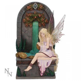 Fairy Wishing Well by Selina Fenech 23cm