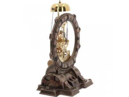 Time Machine 21.5cm