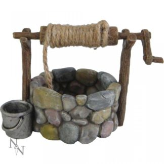 Wishing Well 9cm