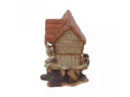Treetop Cottage 18.5cm