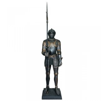 Large Knight 184.15cm