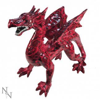 Romance Dragon 30cm