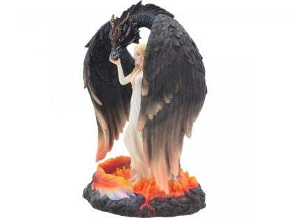 Born of the Flames 26cm