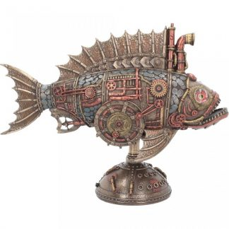 Piston - Powered Piranha 31cm