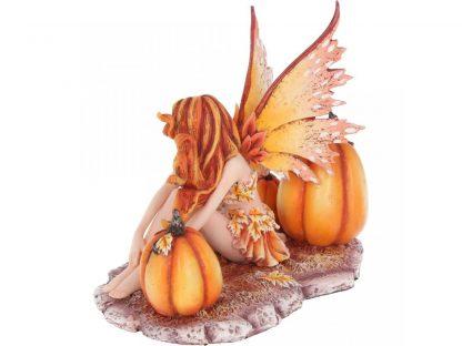 Autumn Fae. (AB) 15.5cm