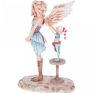 Angel Gets Her Wings. (AB) 18.4cm