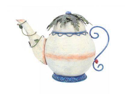 Tubby Teapot 27cm