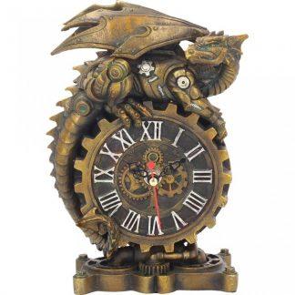 Clockwork Companion 20.3cm