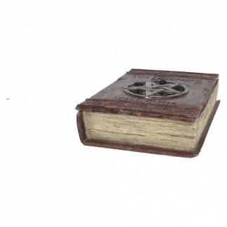 The Sorcery Spell Book Box 29cm