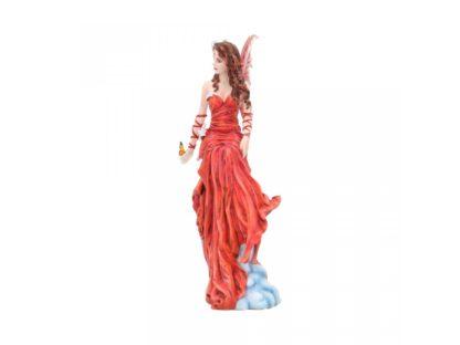 Crimsonlily by Nene Thomas 28.5cm