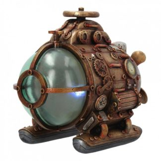 Steam Powered Exploration Pod 19.5cm