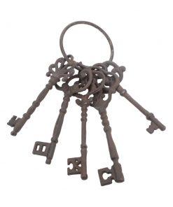 Dungeon Keys 16.5cm