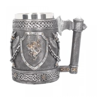 Victory of Battle Tankard 14cm