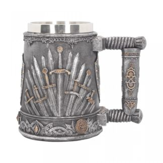 Sword of the King Tankard 14cm