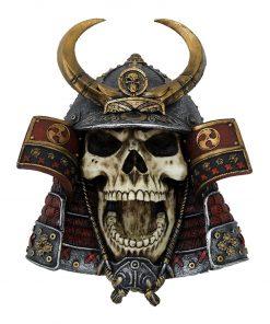 Kabuto Skull 26.6cm