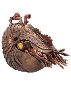 The Nautilus 23.5cm