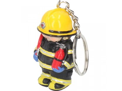 Mini Me Keyring - Ashley
