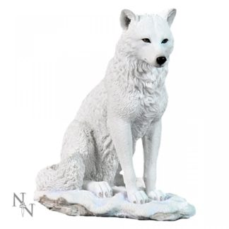 Ghost Wolf 19.5cm