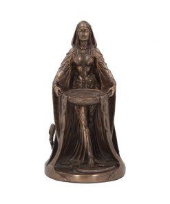 Celtic Danu Goddess 22.5cm