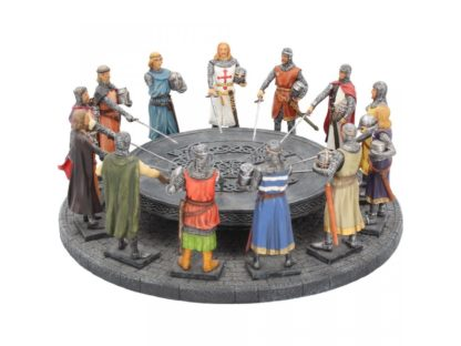 Knights of the Round Table 29.5cm