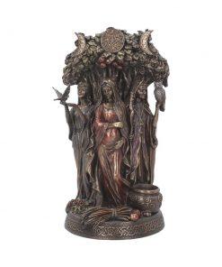 Maiden, Mother Crone 27cm