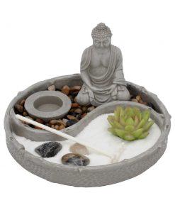 Garden of Tranquility 21.5cm