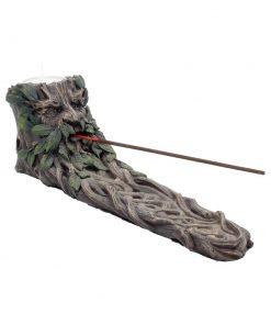 Wildwood Incense & Tealight Holder 25cm
