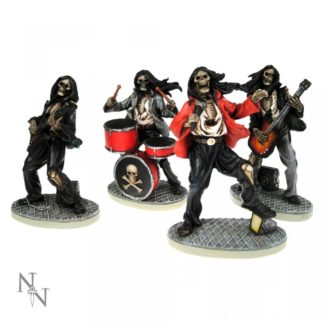 One Hell Of A Band! (Set 4) 10cm
