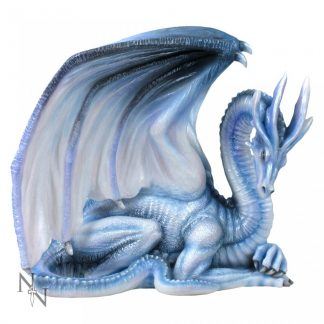 White Dragon of Wisdom 19.5cm
