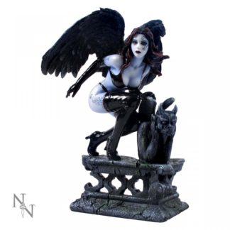 Raven 19cm