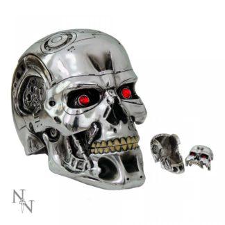 T-800 Terminator Box 18cm