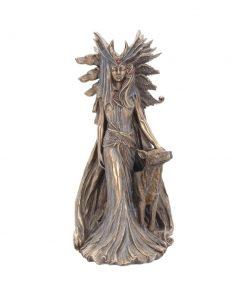 Hekate Bronze (MP) 25cm