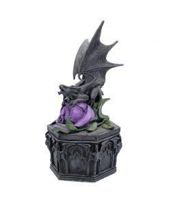 Dragon Beauty Box (AS) 25cm