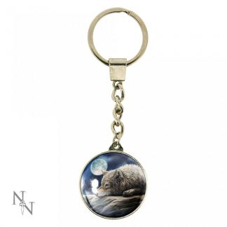 Keyrings - Quiet Reflection (LP)  10cm (Pack of 3)