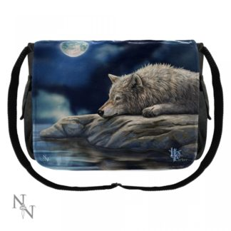 Messenger Bag - Quiet Reflection (LP) 40cm