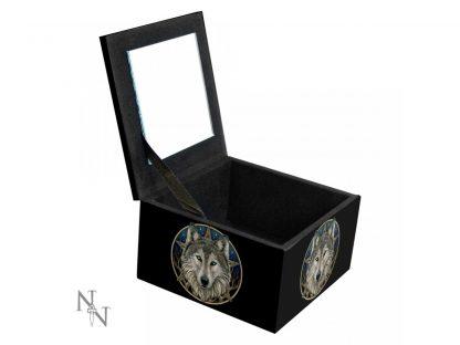 Wild One Mirror Box (LP) 10cm