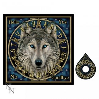 Wolf Spirit Board (LP) 36cm