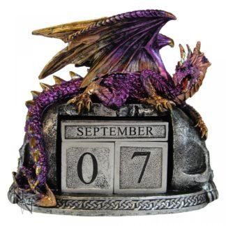 Nightwynd Calendar 17cm