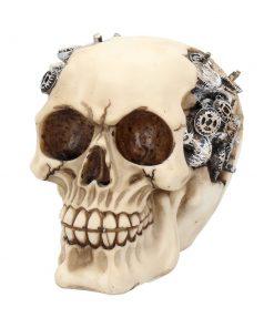 Clockwork Cranium 15cm