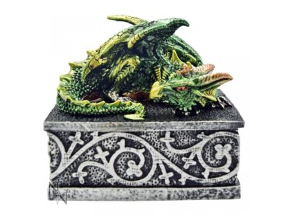 Dragon Safehold 8.4cm (Set of4)