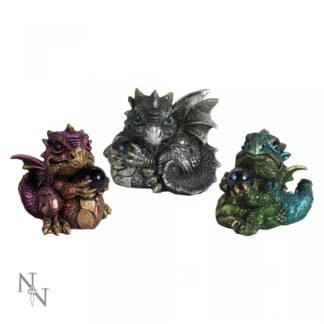 Dragon's Gift (Set of 3) 7cm