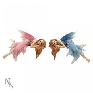 Fairies Rest 12.5cm (Set of 2)